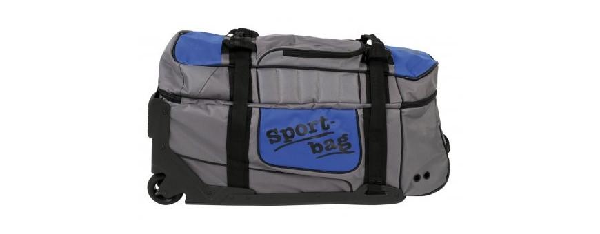 Taschen, Koffer, Boxen