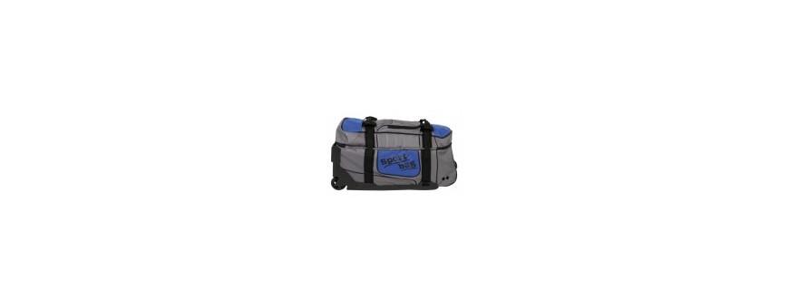 Taschen, Koffer und Boxen