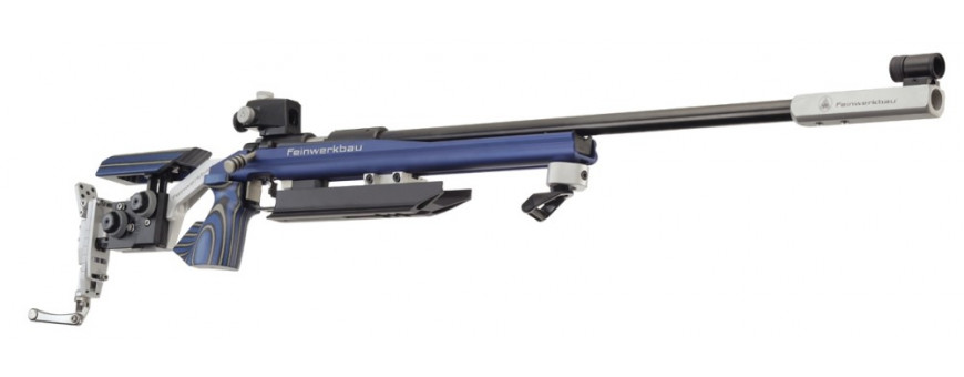 Kleinkaliber-Gewehre