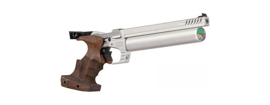 Luftpistolen 1-schüssig