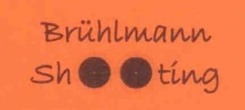 Brühlmann Shooting